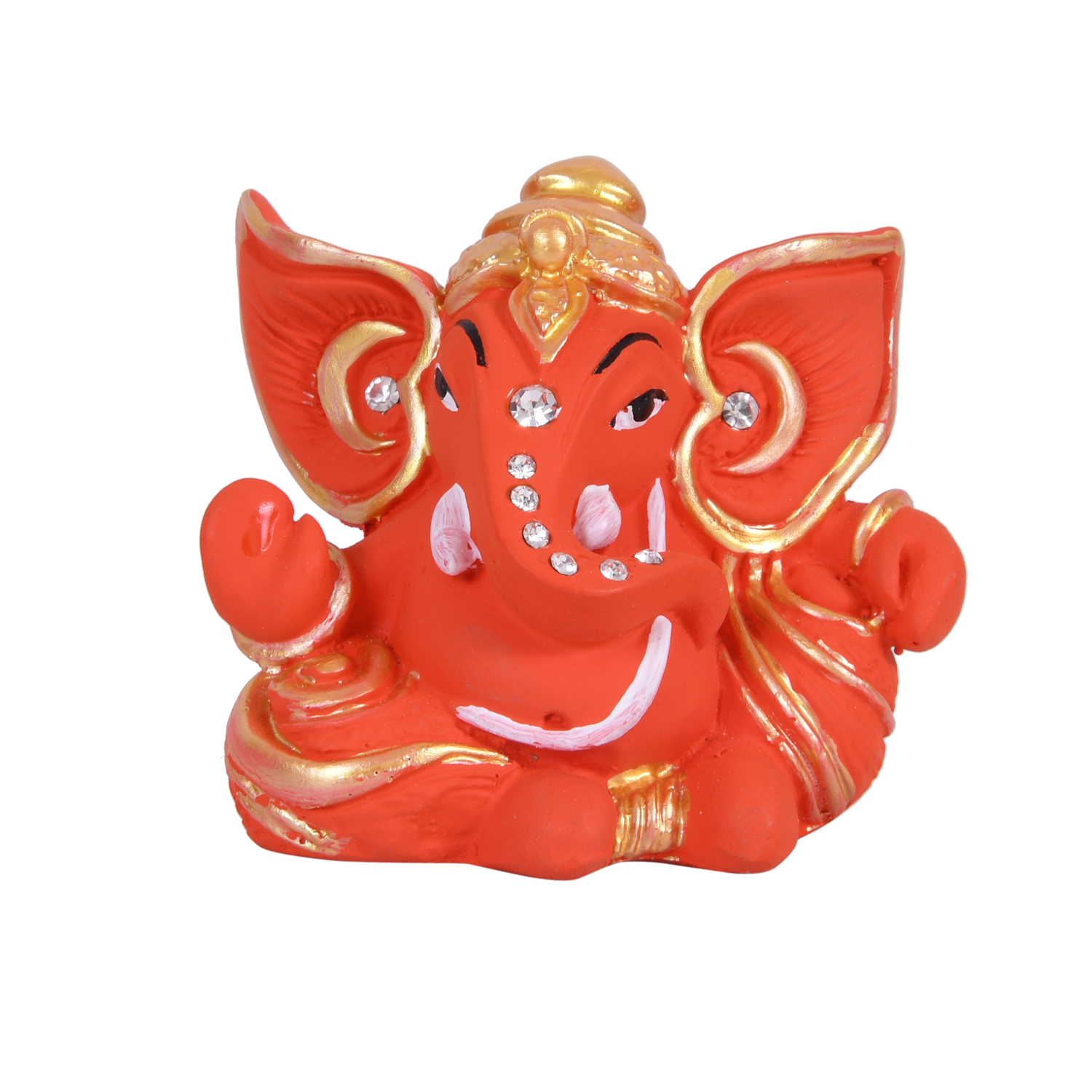 Ganesh Idol for car