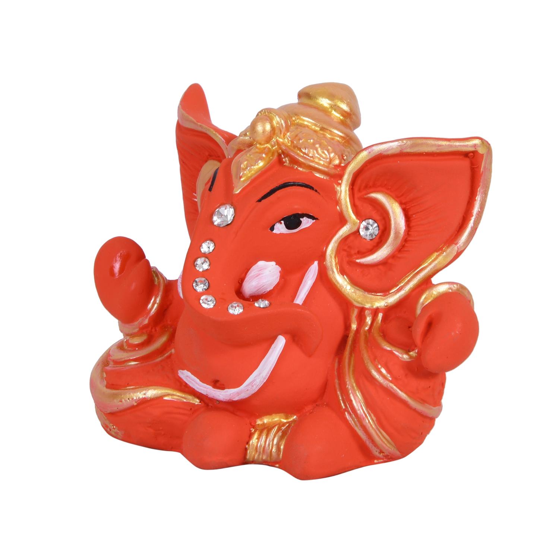 Ganesh Idol for car