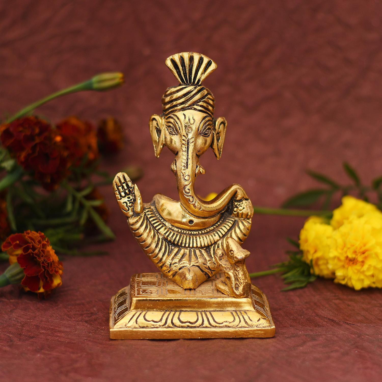 Ganesha Idol for Home