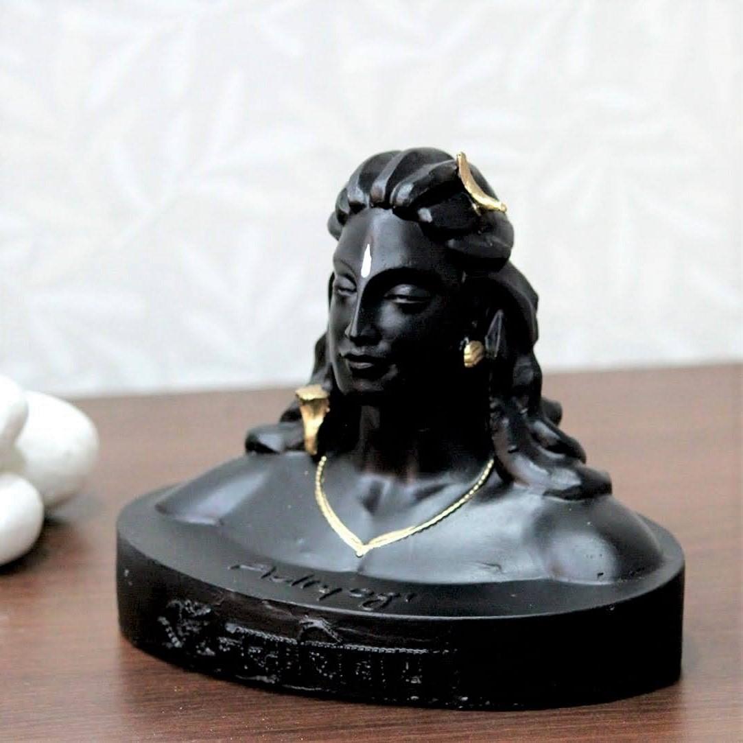 Adiyogi Shiva Statue