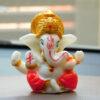 Ganesha Idol For Car