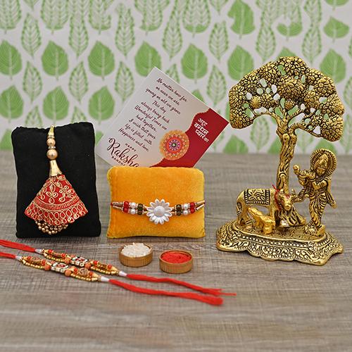 Best Rakhi Gift for rother