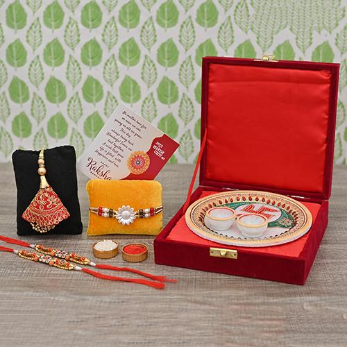 rakhi gift online