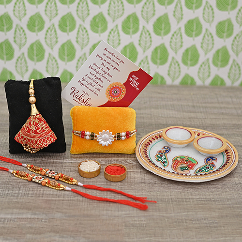 best rakhi gift
