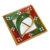Marble Made Shankh Tray Shape Roli Rice Kumkum Chopra for Tilak Tika