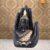 Palm Buddha Idol Polyresin Showpiece for Home Decor, Diwali Gifts, Office, Study Table